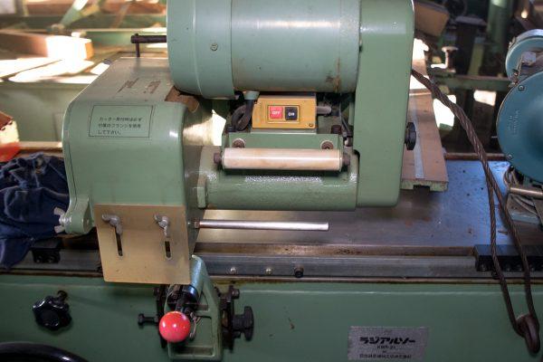 日本精密機械工作 ラジアルソー KMR-21