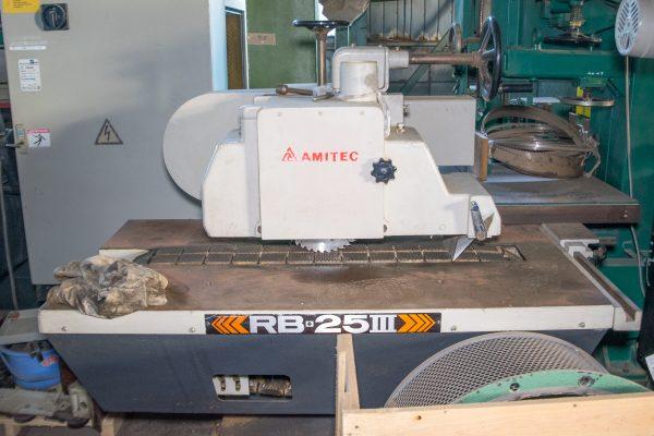 アミテック リップソーRB-25-3